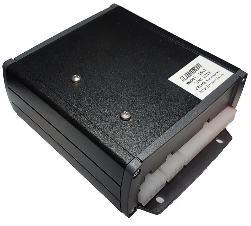 DSL1 controller