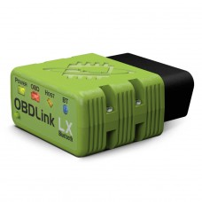 OBDLink LX bluetooth adapter